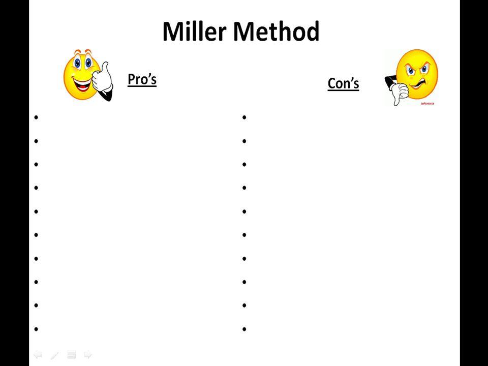 Miller vs.ABA Miller vs. ABA in San Diego.