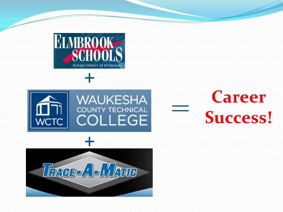Career Success!
