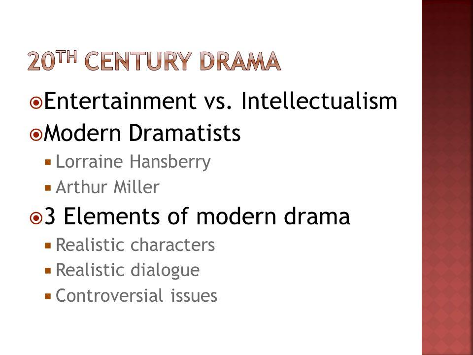  Entertainment vs.
