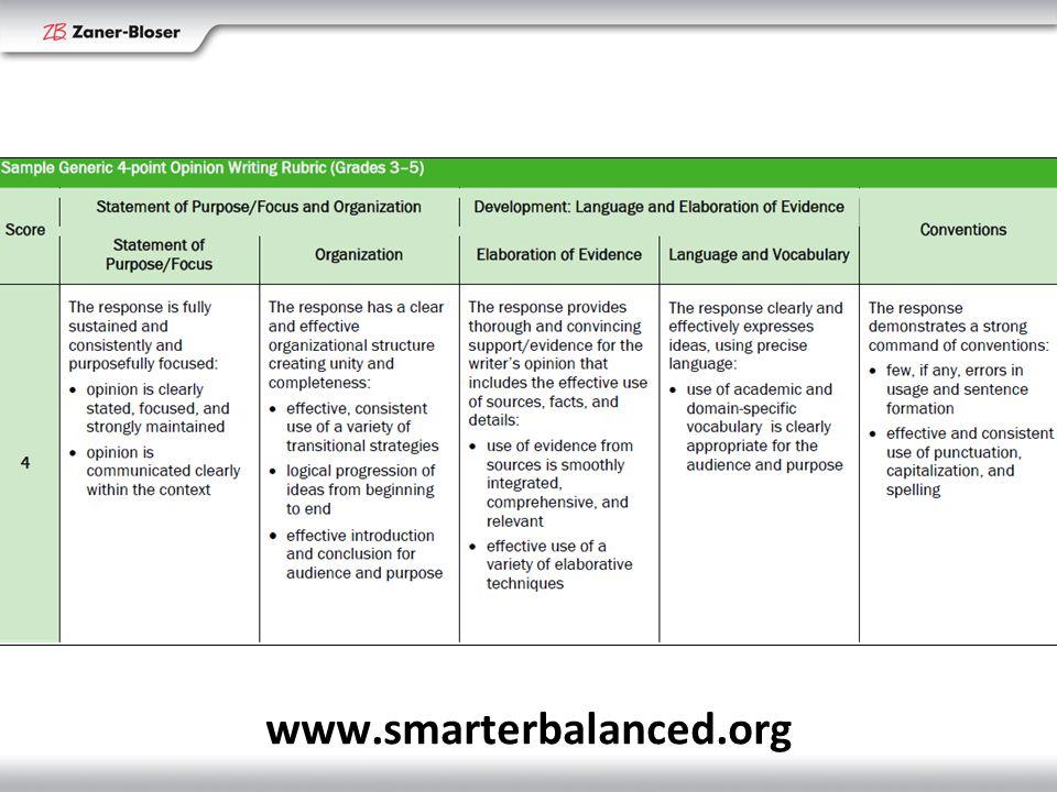 www.smarterbalanced.org