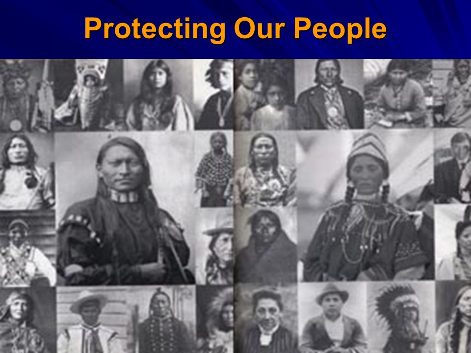 Protecting Our People