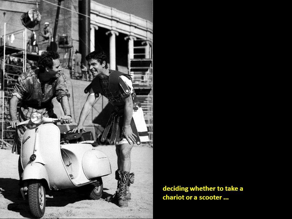 Charlton Heston, Ben Hur