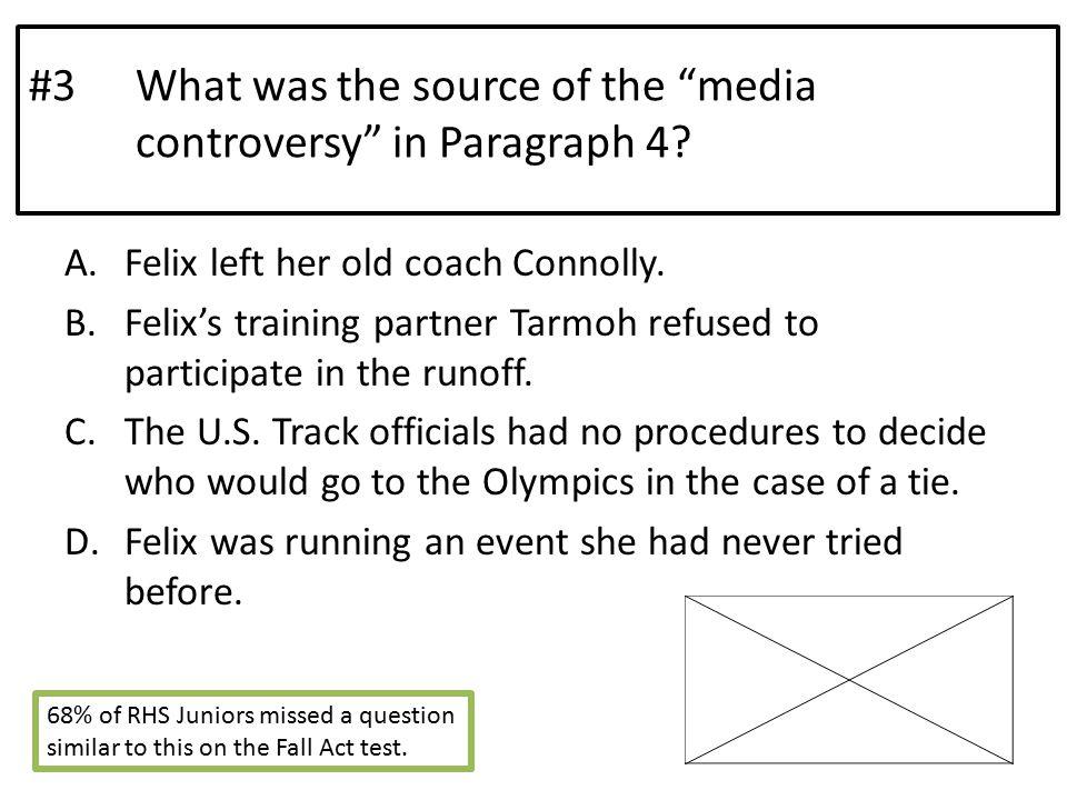 A.Felix left her old coach Connolly.