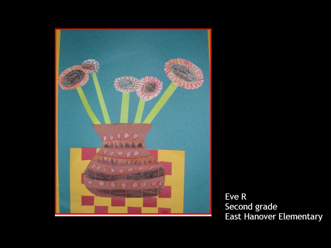 Savannah S 2nd Grade Mrs. VanHorn's Class Londonderry Elementary
