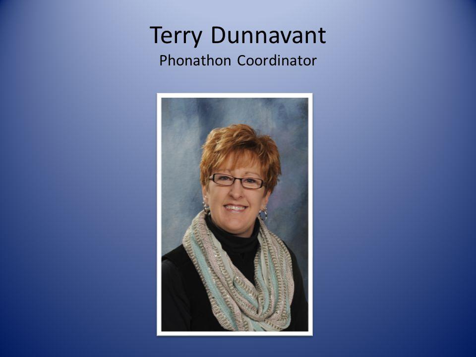 Brad Dunmire Financial Aid Advisor
