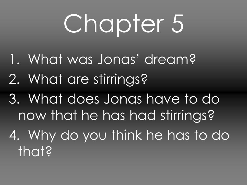 Chapter 6 1.What happened to Sevens. 2. What wasn't Gabriel at the Naming.
