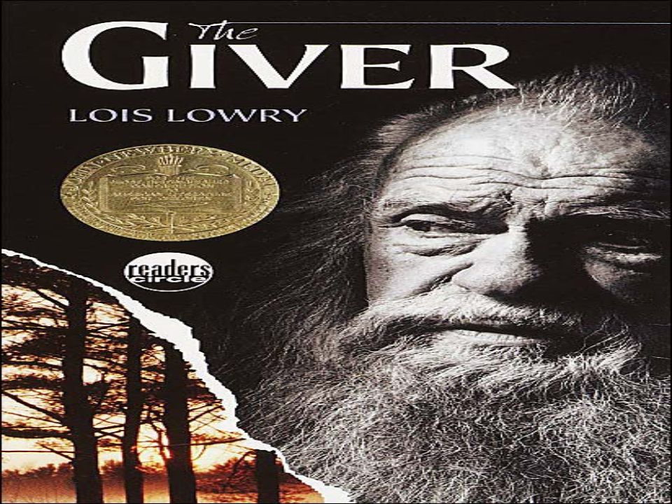 Bloom's Taxonomy for The Giver