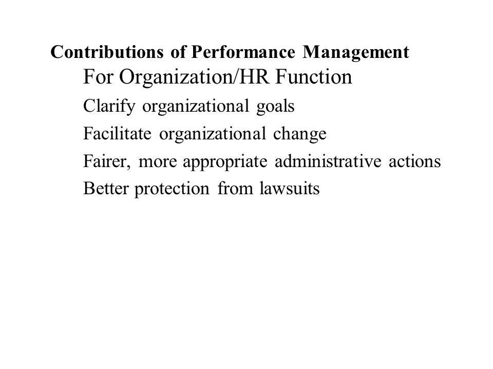  Strategic  Administrative  Informational  Developmental  Organizational maintenance  Reporting Purposes of PM Systems