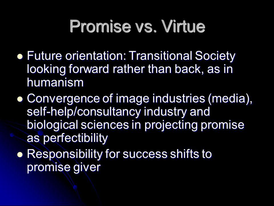 Promise vs.