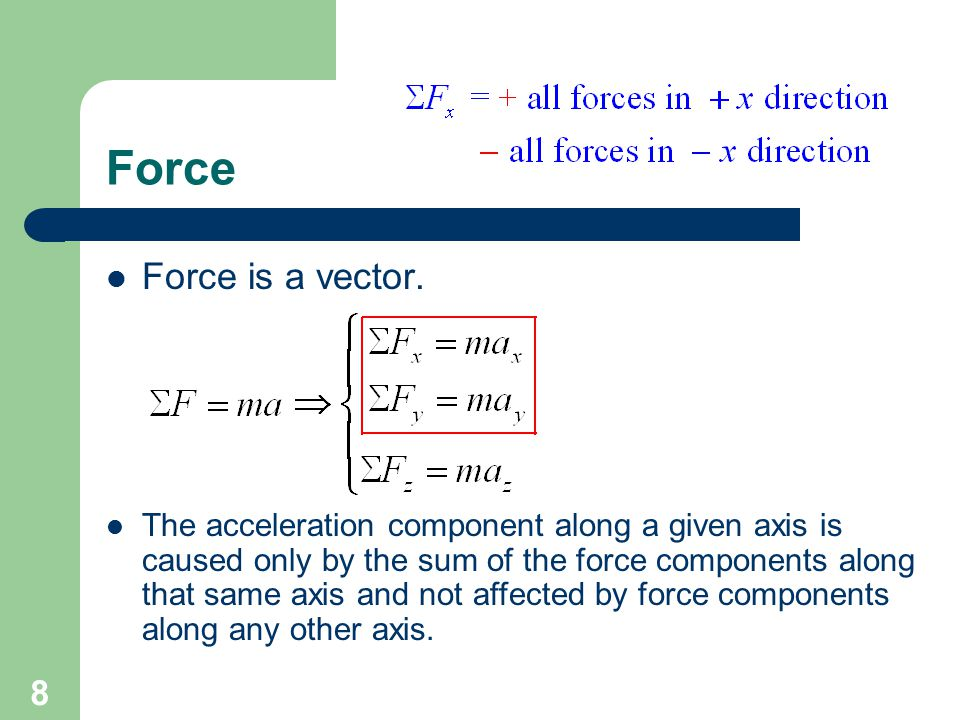 29 Example (4) N t  g : force of table pushing on ground (Earth), reaction force of N g  t.