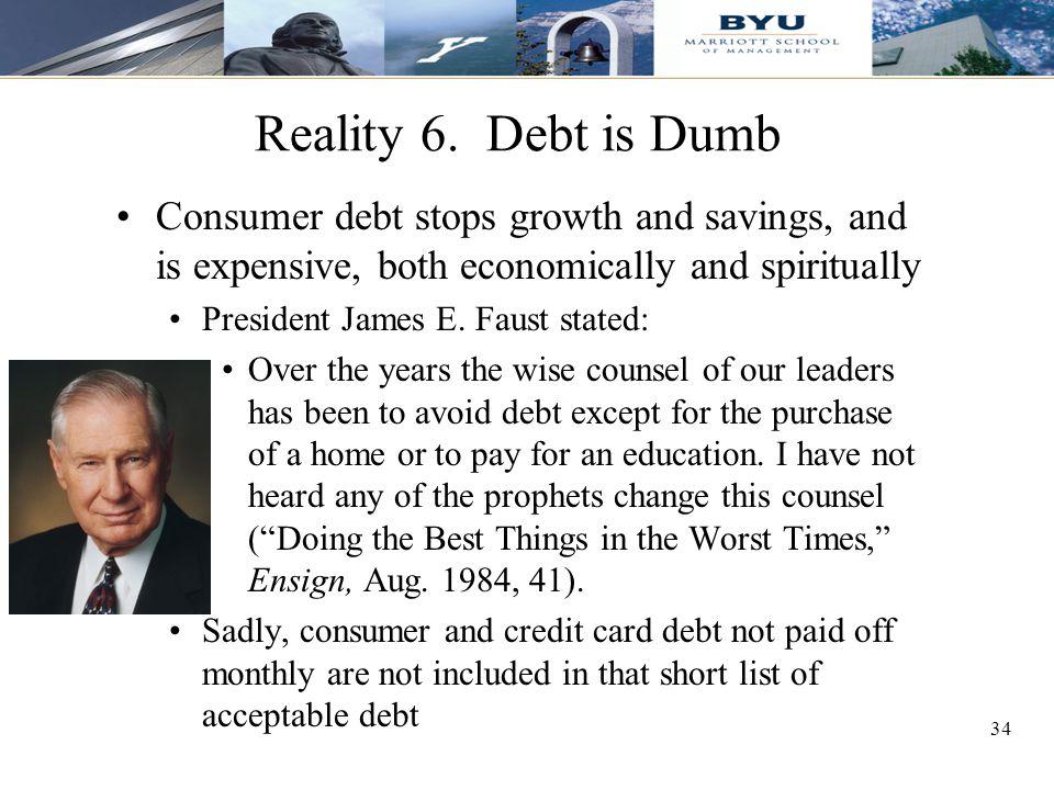 34 Reality 6.
