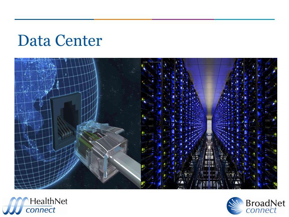 Data Center 9