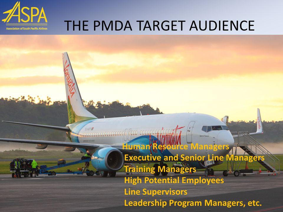 ESTABLISH AN AIRLINE TASK FORCE USING THE GUIDING PRINCIPLES OF IATA PMDA