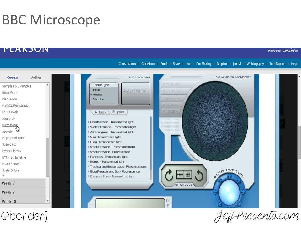 BBC Microscope