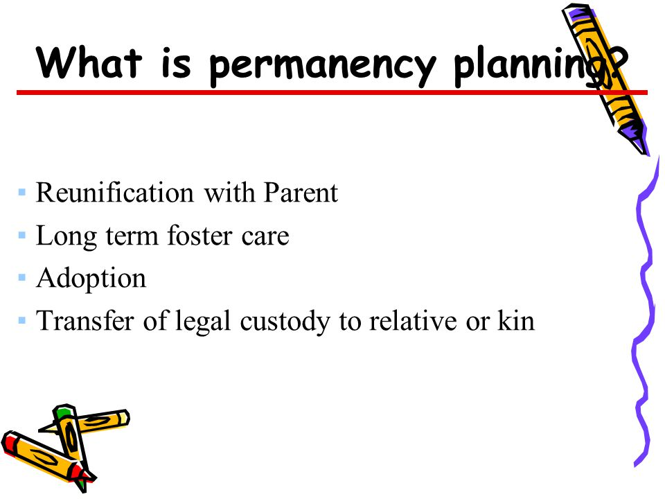 Adoption and Safe Families Act, Public Law 105-89 42 U.S.C.