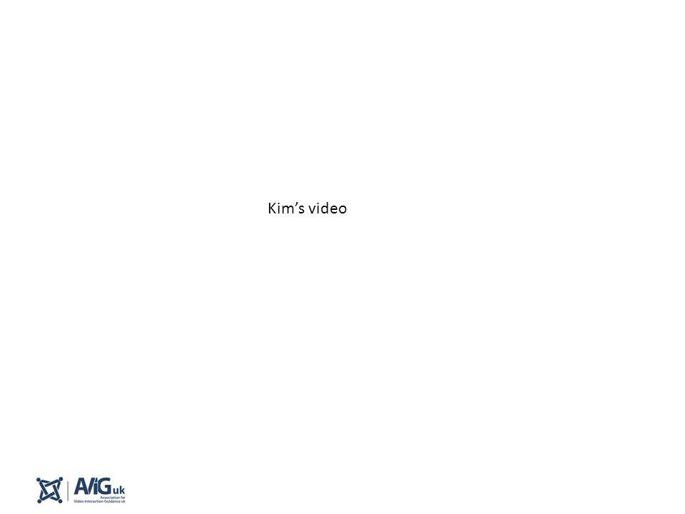 Kim's video