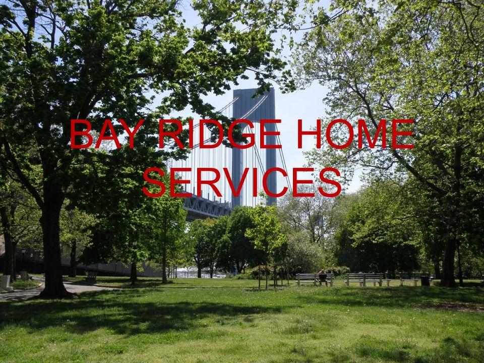 BAY RIDGE HOME SERVICES