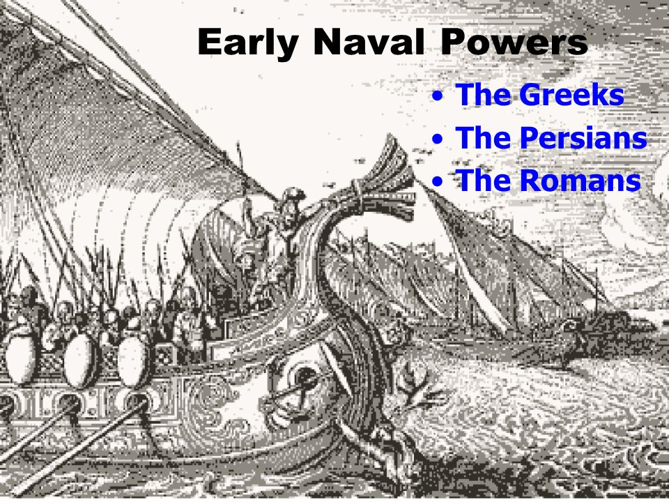Rams used to sink or immobilize enemy galleys.