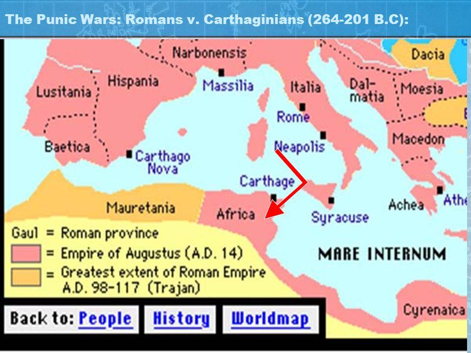 Roman Sea Power (c. 264-410 A.D.):