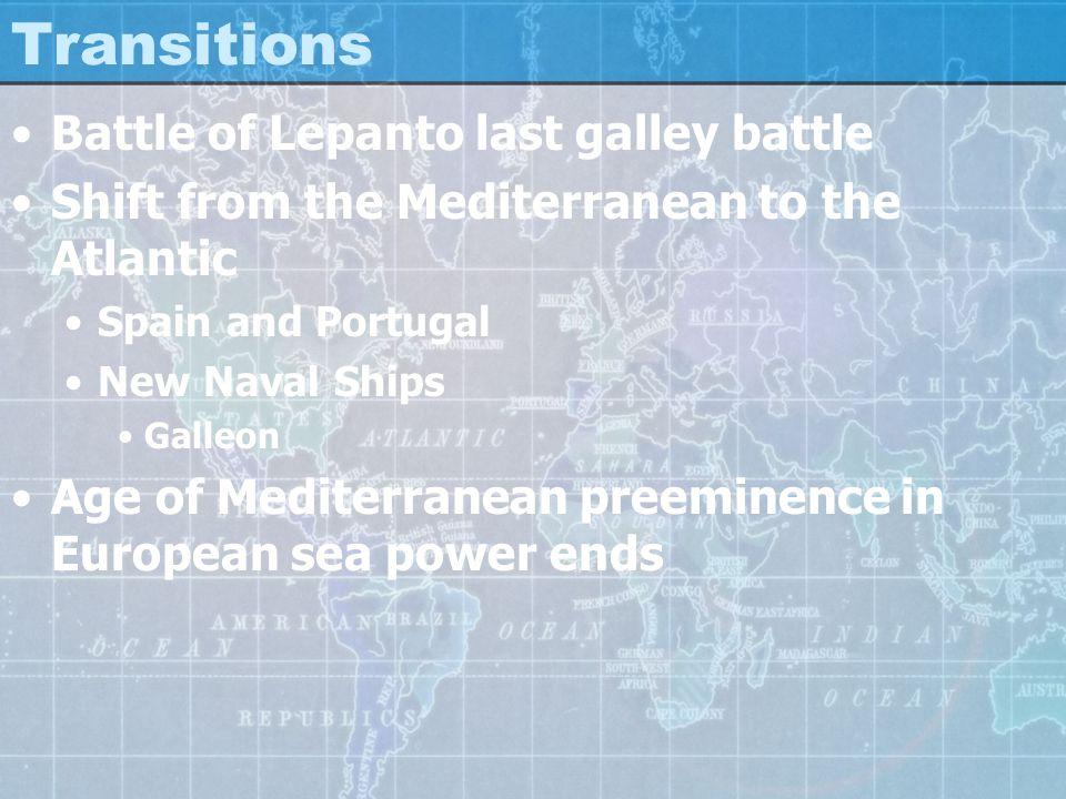 Battle of Lepanto: