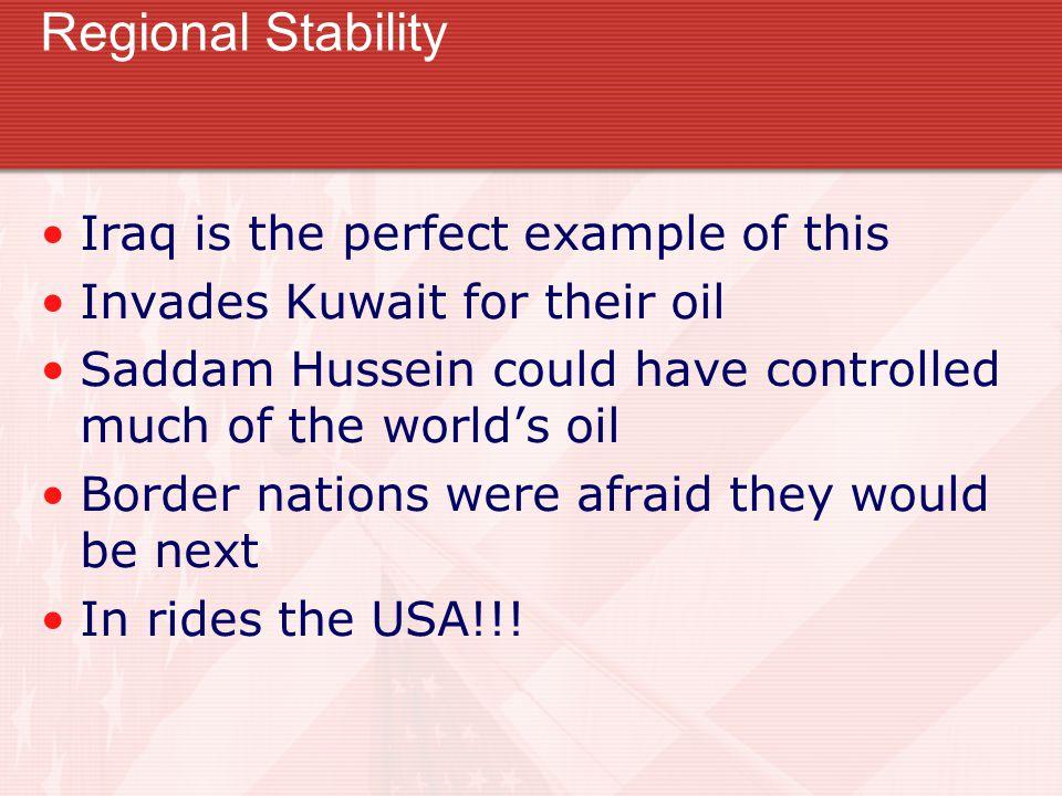 Iran / Iraq War