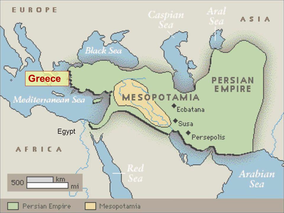 Egypt Greece