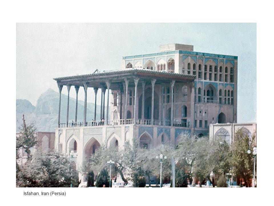 Isfahan, Iran (Persia)