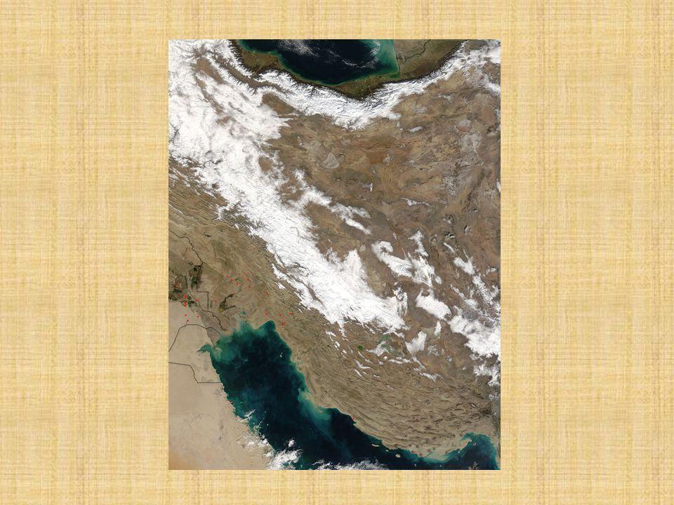 Mesopotamian Geography Zagros Mountains Impact: