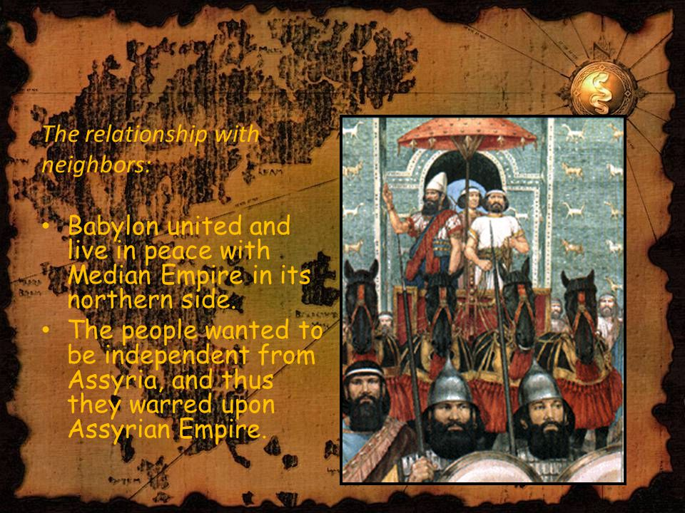 Part 2 – The reasons for the success of these civilizations