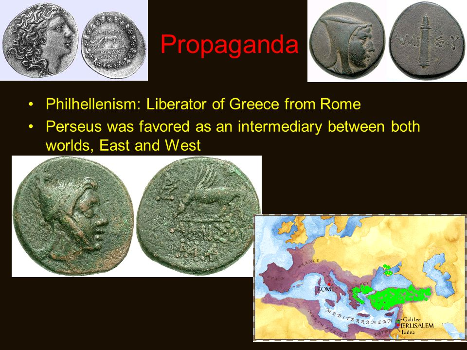 Mithridatic wars First: 88-84 BC (Sulla finally pushed Mithridates out of Greece proper) Second: 83-82 BC (Lucullus defeated Mithridates at first but he pushed Romans back again) Third: 75---65 BC (Pompeius Magnus defeated Mithridates Mithridates fled to Crimea)
