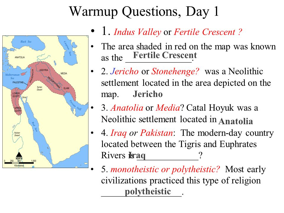 Early Civilizations – Persian Empire and Nubia day 2 I.Warm-up Questions II.Hebrews quiz III.Notes on Persian Empire IV.Persia paragraph V.Nubia notes VI.Finish Vocab VII.Persian Empire and Nubia reading worksheets or foldable Objective: SWBAT describe characteristics of the Persian Empire and Nubia on a reading worksheet or foldable.