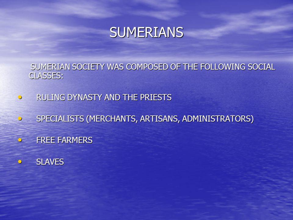 EGYPTIANS USE OF HIEROGLIPHIC WRITING FORM USE OF HIEROGLIPHIC WRITING FORM ADOPTION OF THE SUMERIAN PANTHEON ADOPTION OF THE SUMERIAN PANTHEON UNLIKE THE MESOPOTAMIANS, SUN GOD RE AS THE CHIEF DEITY UNLIKE THE MESOPOTAMIANS, SUN GOD RE AS THE CHIEF DEITY OSIRIS CULT: AN AGRARIAN THEME OSIRIS CULT: AN AGRARIAN THEME THE FIRST MONOTHEISTIC RELIGION: ATON CULT UNDER PHARAOH IKHNATON (14th century B.C.) THE FIRST MONOTHEISTIC RELIGION: ATON CULT UNDER PHARAOH IKHNATON (14th century B.C.)