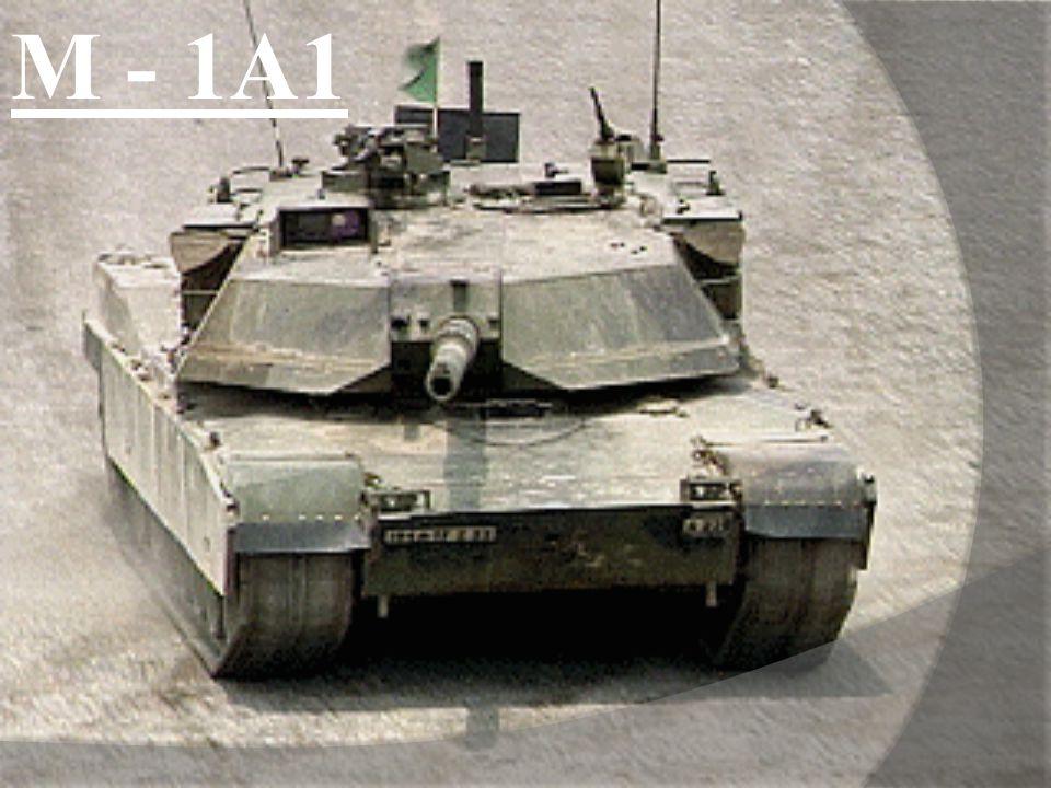 Desert Storm - Ground Offensive