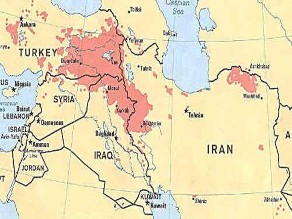 Iran-Iraq War  Iraq Basics – Who. Ethnic Groups 1.