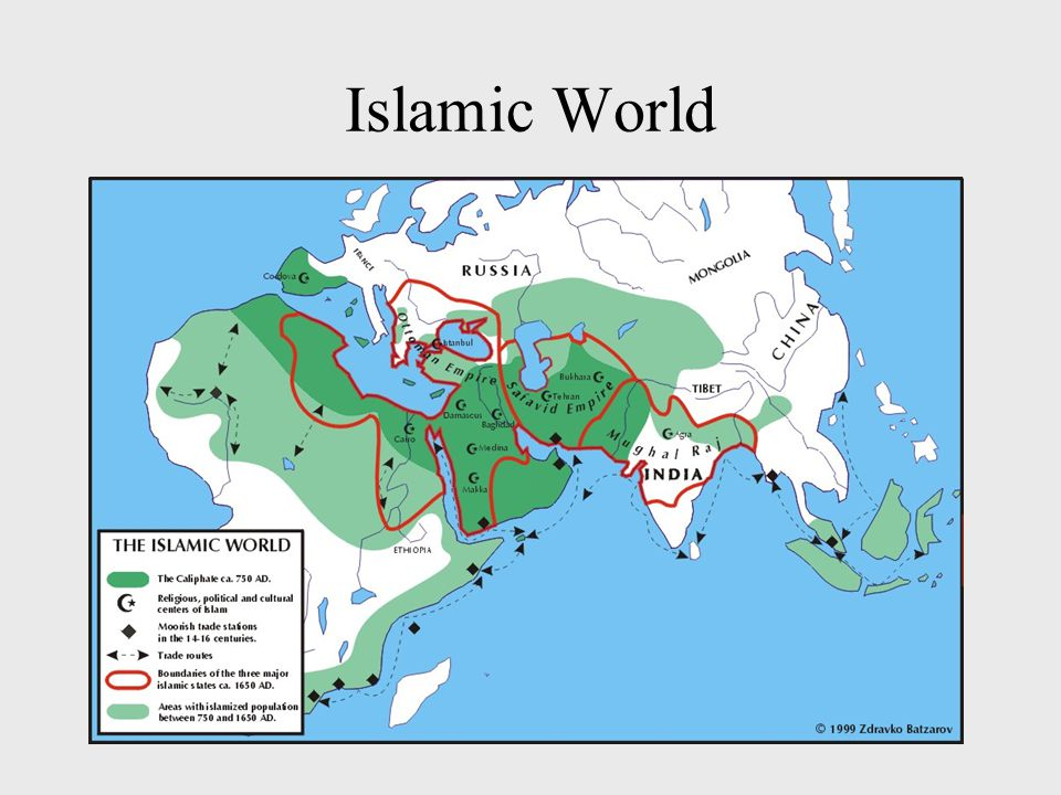 Islamic World