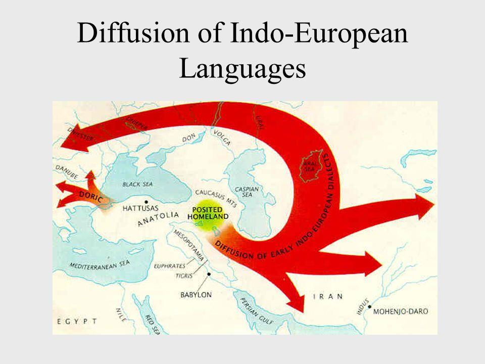 Europe: 1400 A.D.