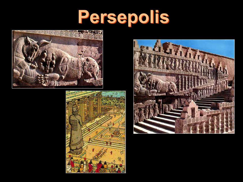 10 Persepolis