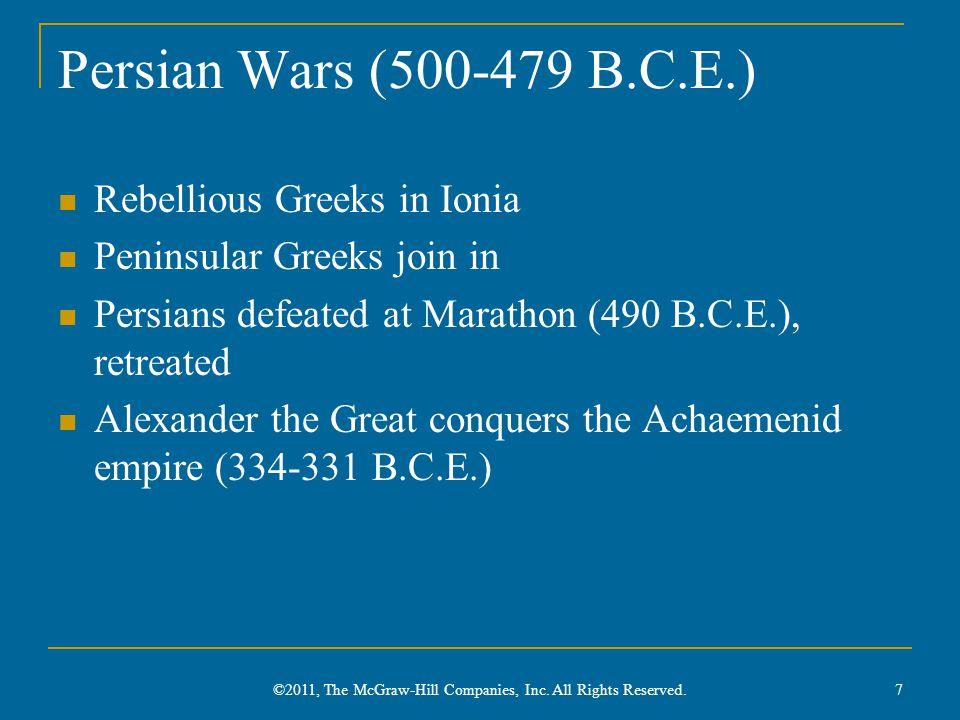 Seleucid Empire Alexander the Great dies suddenly Generals divide empire, best part goes to Seleucus (r.