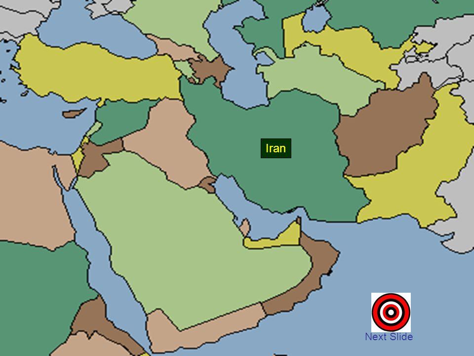 Iran Next Slide