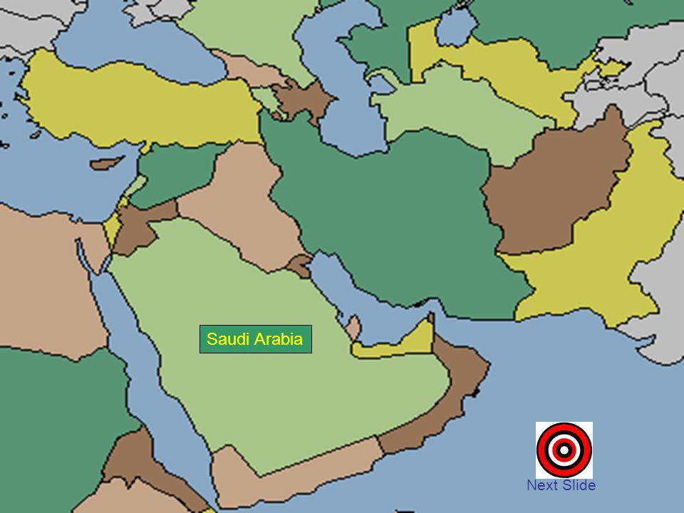 Saudi Arabia Next Slide