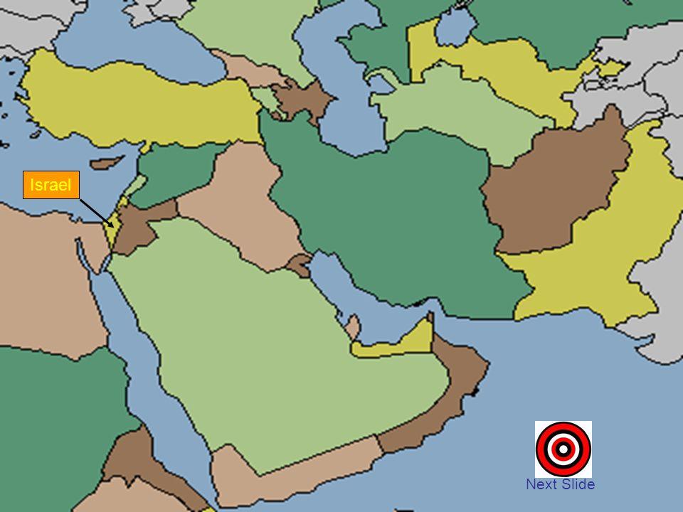 Israel Next Slide