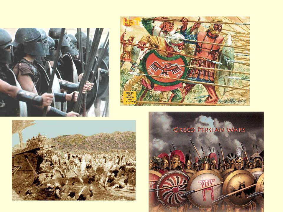 28.2 Ionian Revolt 1.Why did the Ionians revolt.