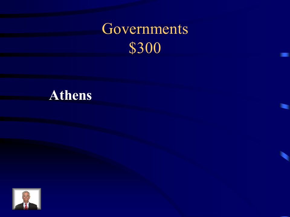 Governments $300 Democracy was first introduced and practiced by which Greek city-state?
