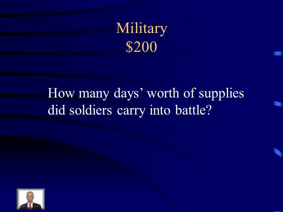 Military $100 Hoplite
