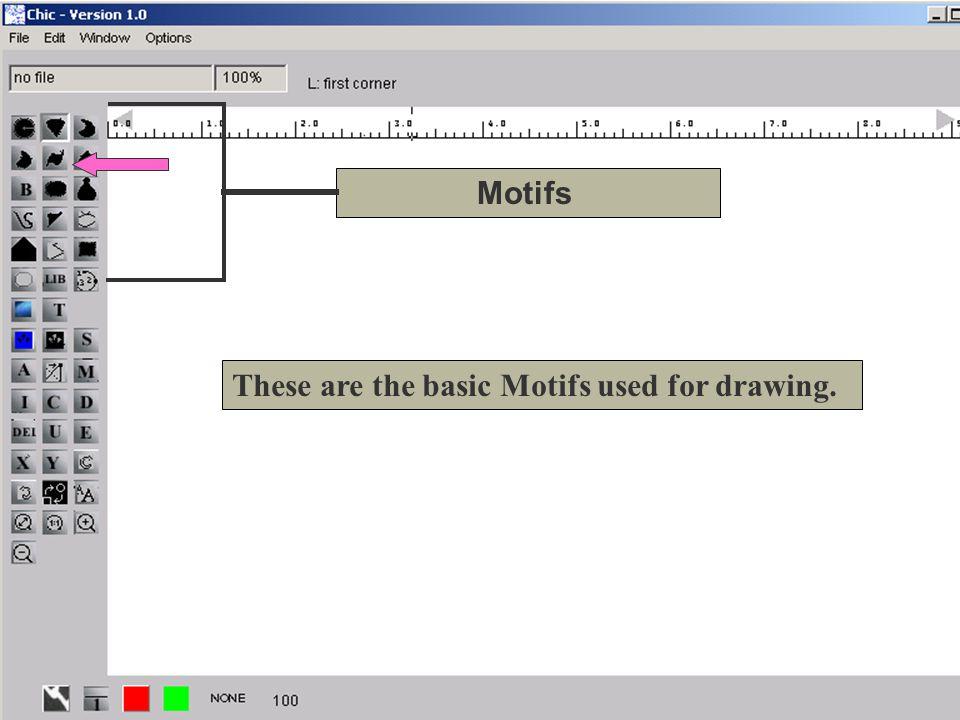 18 Complex Motifs Complex Motifs