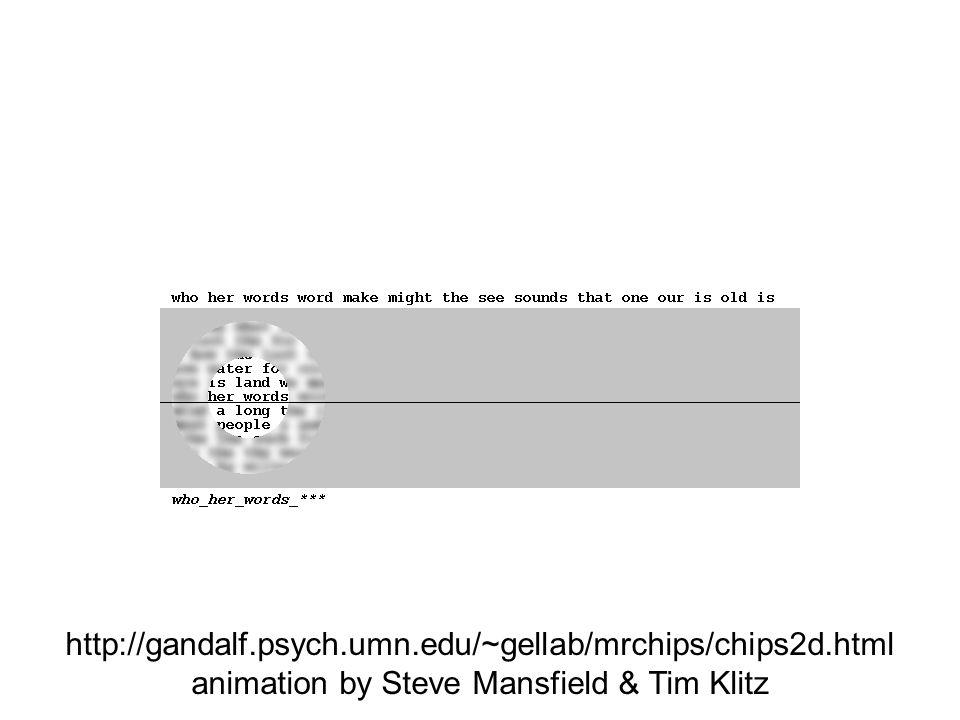 http://gandalf.psych.umn.edu/~gellab/mrchips/chips2d.html animation by Steve Mansfield & Tim Klitz