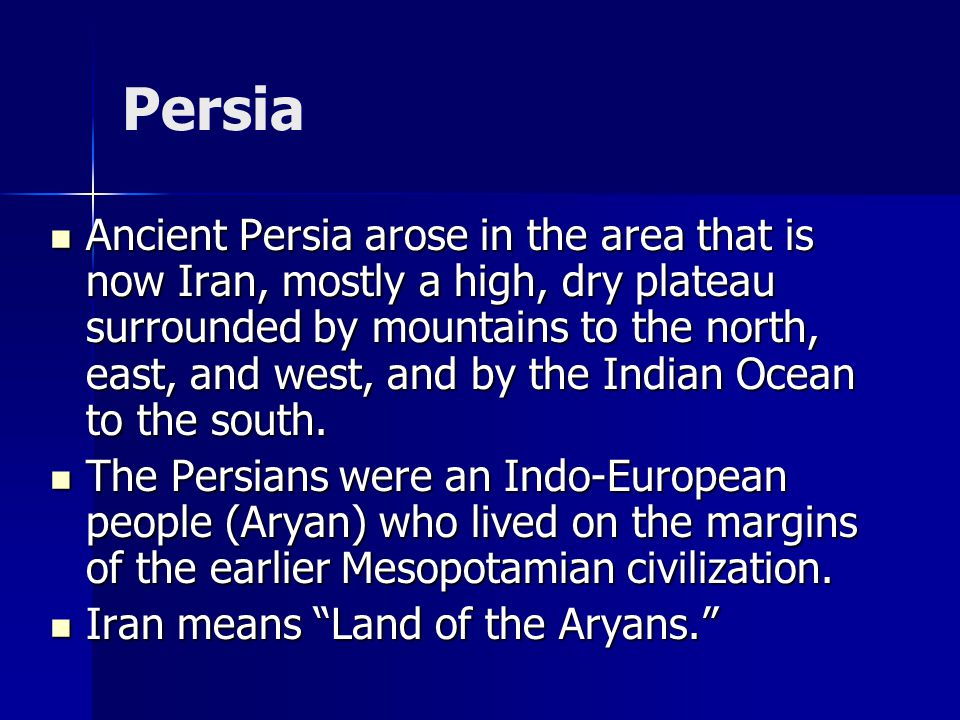 Persia A year later, the army of Xerxes was defeated at Plataea (479 BCE), and the disorganized Persian army was no longer much of a threat to the Greeks.