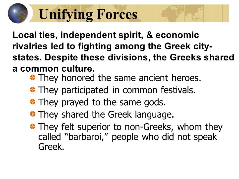 Height of Greek Civilization Mr. Havranek's Global 1 Class