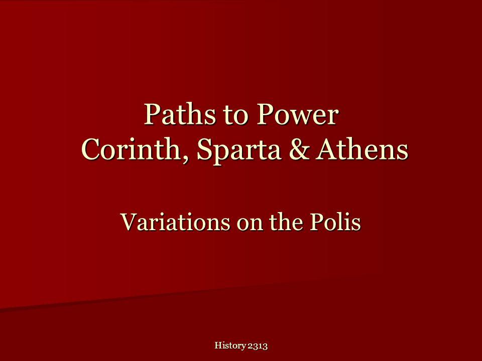 5 th Century Athens
