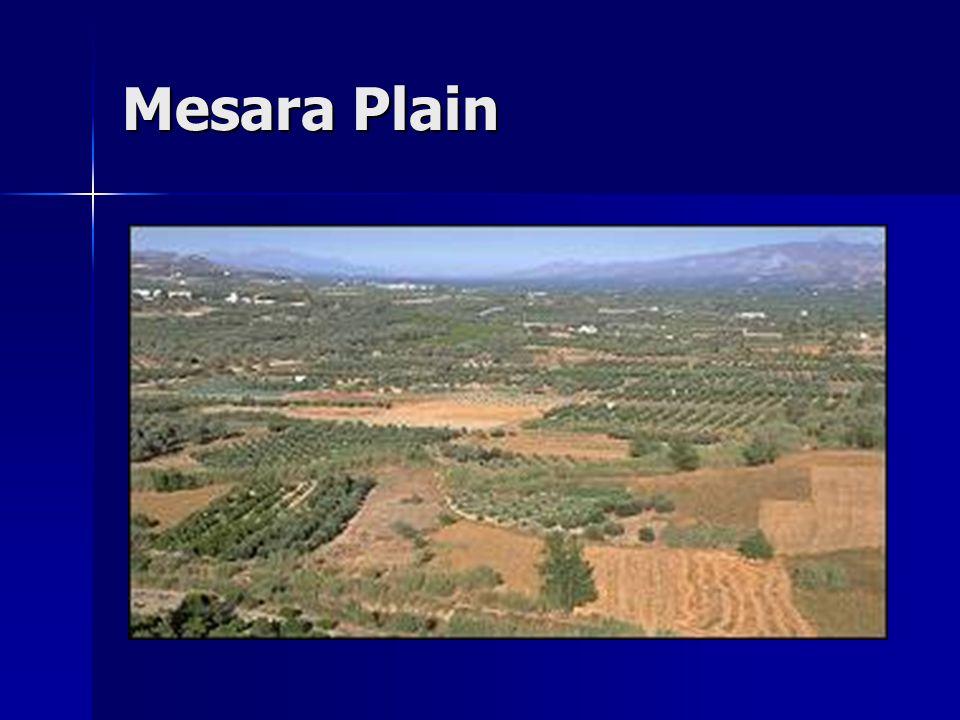 Mesara Plain
